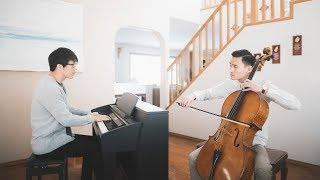BTS Medley (Piano  Cello) - Smyang  Nicholas Yee