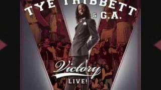 Everything - Tye Tribbett