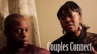 Couples Connect hosted by the Buffongs