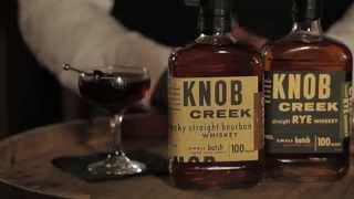 Knob Creek Bourbon & Rye Whiskey History | Drinks Network