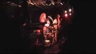 Video ukázka z písničky Trpaslík (pracovní název)