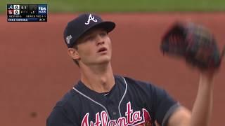 Atlanta Braves Vs St. Louis Cardinals   NLDS 2019   Game 3