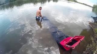 Рыбалка Харьковская область Балаклейский Район  с.Поповка