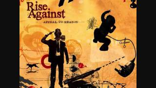 Rise Against - Rooftops (Ready To Fall)