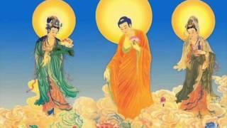 Amida Buddha chant