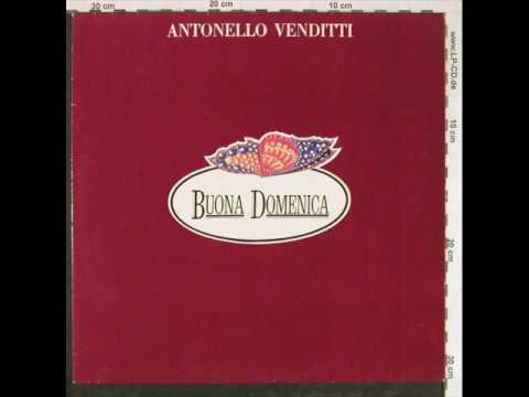 Donna In Bottiglia - Antonello Venditti