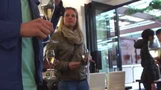 preview picture of video 'JCDecaux NL Client Trip to Roland Garros 2013 and Paris HQ'