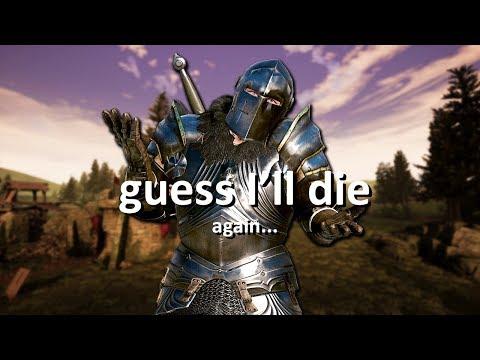 Mordhau: Medieval Memes 3