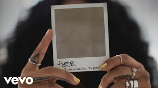 H.E.R.   Against Me (Audio)