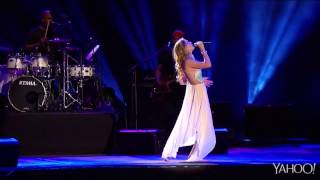 Joss Stone - Music & Jet Leg - Las Vegas, 16/05/2015 (HD 720p)