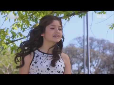 Soy Luna 1-Probe für Romeo und Julia(Folge 32)