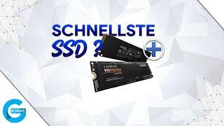 SCHNELLSTE SSD? - Samsung 970 EVO Plus [Unboxing, Einbau & Review]