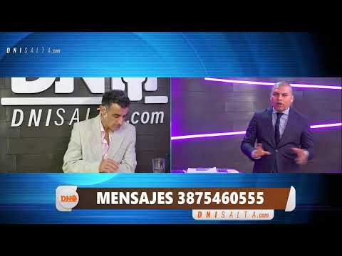 Video: DNI TV: Tensiones que marcaron una semana de protestas y enojos