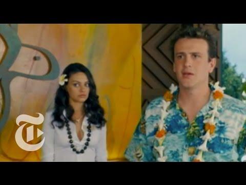 Video trailer för 'Forgetting Sarah Marshall' | Critics' Picks | The New York Times