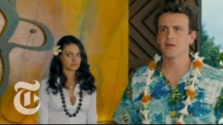 Forgetting Sarah Marshall (2008) Video