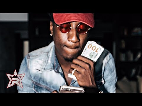K Camp - Boo'd Up (Ella Mai Remix)