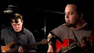 Evans Blue - Unplugged Melody - 7. The Promise And The Threat.avi