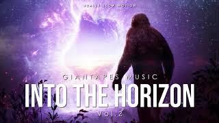 """Really Slow Motion & Giant Apes - """"Into The Horizon Vol.2"""" Epic Album Mix"""