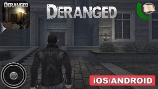 DERANGED - ANDROID / iOS GAMEPLAY
