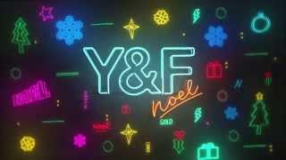 Noël (Lyric Video) - Hillsong Young & Free