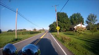 Rescue 50 Ride Along video from dashcam The Willow Street
