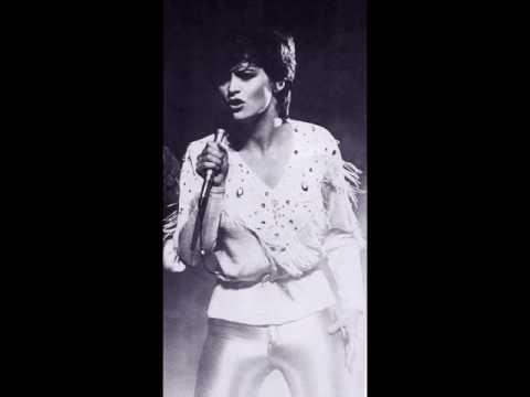 Sheena Easton ~ I Wish You Were Here Tonight~