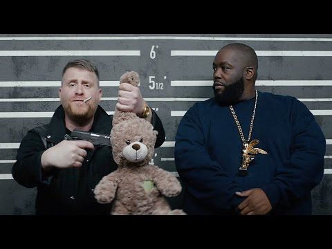 Legend Has It (2016) (Song) by Run The Jewels