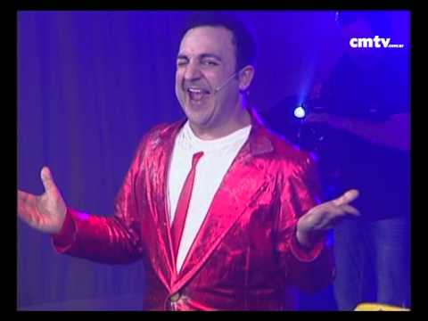 Topa video Pedro el navegante - Estudio CM - 28-07-2014
