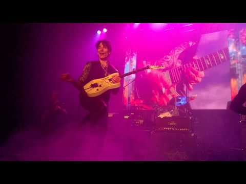 Steve Vai - I Would Love To Live @ Saskatoon Oct 21 2016