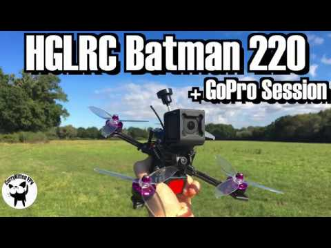 hglrc-batman-220--flying-it-with-a-gopo