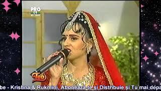 Tu mi-ai adus fericirea - Lanțul Amintirilor - Krishna & Rukmini - Teo Show - Pro Tv - 2001