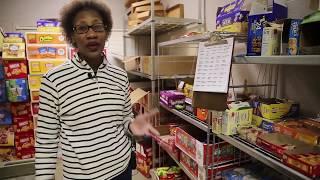 Tupelo Blind Vendor