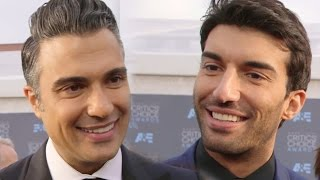 Jane The Virgin Cast Share Season 2 Wishes & Season 3 Future at The Critics' Choice 2016 Carpet