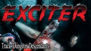 EXCITER - Death Machine Full Album