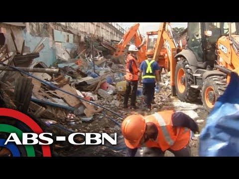 [ABS-CBN]  Kubol sa Bilibid pinasabugan ng IED sa gitna ng clearing ops   TVPatrol