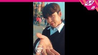 [Selfie MV] ATEEZ(에이티즈)   WAVE