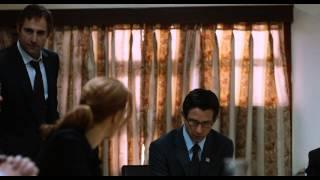 Zero Dark Thirty (2012) - CIA Meeting Scene (Mark Strong, Jessica Chastain)