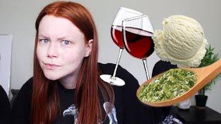 WEIRD FOODS VEGETARIANS CAN'T EAT