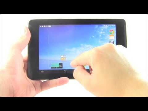 [ Review ] : Asus FonePad 7 (TH/ไทย)