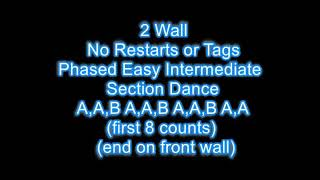 Denim On Denim By Tebey #NACESOS   Line Dance Step Sheet Video By New Age Country Entertainment NACE