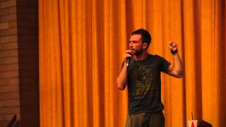 DubFX Workshop: The Art of Looping (HD) 2013