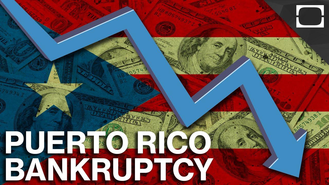 Should The U.S. Let Puerto Rico Go Bankrupt? thumbnail