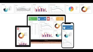 odoo 12 dashboard