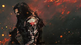 Winter Soldier - Bring Me To Life - Thousand Foot Krutch - Tribute