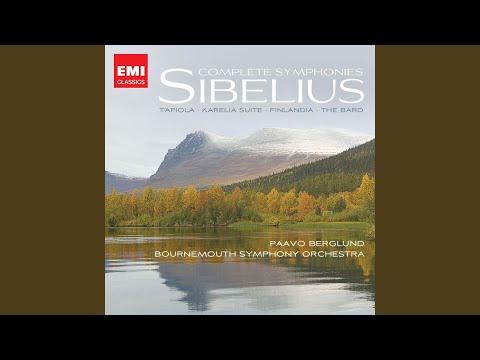 The Bard - Symphonic Poem, Op.64 (2013 Remastered Version)