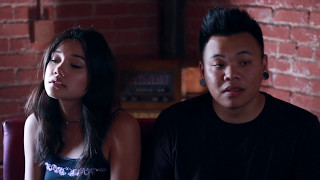 Somebody Else by 1975 / Magic by Coldplay (Medley) ft. Gabrielle Current | AJ Rafael