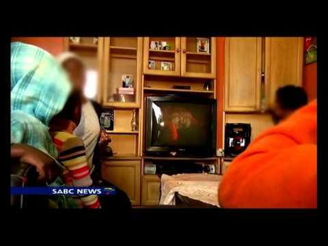 SAPS zero in on child sex pests