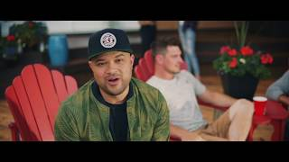 Tebey   Who's Gonna Love You   Official Music Video