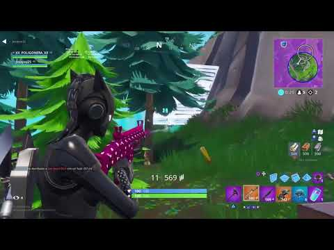 Fortnite | BEST Cronusmax All in One Script Auto Aim Double Pump
