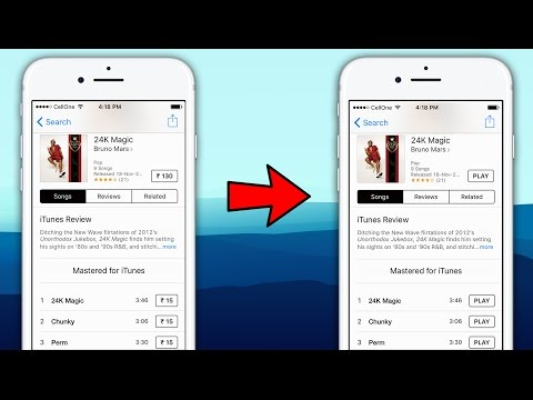 Download iTunes Store Music to your  iPhone for Free (NO JAILBREAK) | Latest method !!!